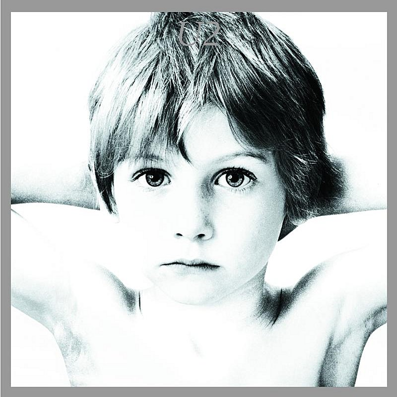 Cover Art: Boy (Deluxe Album - Remastered)