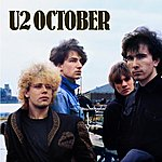 U2 October (Deluxe Album - Remastered)