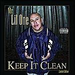 Mr. Lil One Keep It Clean (Parental Advisory)