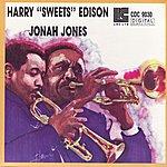 "Jonah Jones Harry ""Sweets"" Edison & Jonah Jones Quartet"