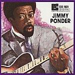 Jimmy Ponder Jimmy Ponder