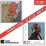Count Basie Basie In Europe/Blues Alley