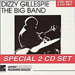 Dizzy Gillespie Dizzy Gillespie Big Band: 1962