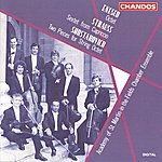 Academy Of St. Martin-In-The-Fields Enescu: Octet - Strauss: Sextet From Capriccio - Shostakovich: Two Pieces For String Octet
