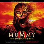 Randy Edelman The Mummy: Tomb Of The Dragon Emperor