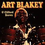Art Blakey Blakey And Brown