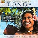 David Fanshawe Chants From The Kingdom Of Tonga