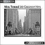 Mel Tormé 20 Greatest Hits