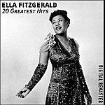 Ella Fitzgerald 20 Greatest Hits