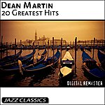 Dean Martin 20 Greatest Hits
