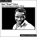 Nat King Cole 20 Unforgettable Hits