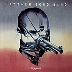 Matthew Good Raygun