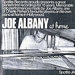 Joe Albany At Home