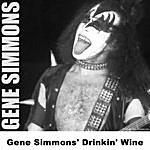 Gene Simmons Gene Simmons' Drinkin' Wine