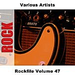 The Chordettes Rockfile Vol.47