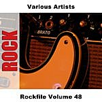 The Chordettes Rockfile Vol.48