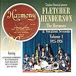 Fletcher Henderson The Harmony & Vocalion Sessions, Vol.1: 1925-1926