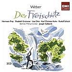 Joseph Keilberth Der Freischutz (Remastered)