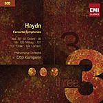 Franz Joseph Haydn Favourite Symphonies (Remastered)