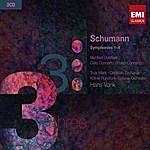 Hans Vonk Symphonies 1-4/Cello Concerto/Piano Concerto