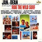 Jan & Dean Ride The Wild Surf