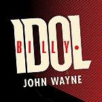 Billy Idol John Wayne (UK Single Edit)