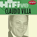 Claudio Villa Rhino Hi-Five: Claudio Villa
