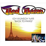 "Red Baron Ich Wünsch Mir ""Back To Paris"" (3-Track Maxi-Single)"