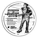 Matthias Tanzmann Restless Remixes Part 2 (3-Track Maxi-Single)