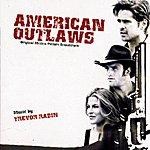 Trevor Rabin American Outlaws: Original Motion Picture Soundtrack