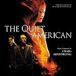 Craig Armstrong The Quiet American