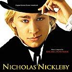 Rachel Portman Nicholas Nickleby: Original Soundtrack