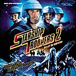 John Morgan Starship Troopers 2: Original Motion Picture Soundtrack