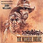 John Williams The Missouri Breaks: Original Motion Picture Soundtrack