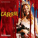 Pino Donaggio Carrie: Original Soundtrack