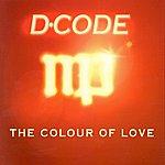 D-Code The Colour Of Love (5-Track Maxi-Single)