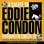 Ed Polcer A Salute To Eddie Condon - Jazz Live At The Musikhalle, Vol.3