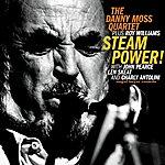 Danny Moss Steampower!
