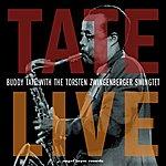Buddy Tate Tate Live