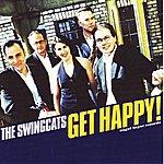 Swing Cats Get Happy!