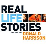 Donald Harrison Real Life Stories