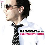 DJ Sammy Everybody Hurts (5-Track Maxi-Single)