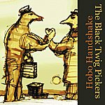 Black Twig Pickers Hobo Handshake