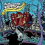 Calabrese The Traveling Vampire Show