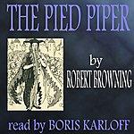 Boris Karloff The Pied Piper