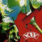 Kix Kix Live