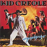 Kid Creole & The Coconuts Doppelganger