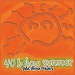 40 Below Summer Side Show Freaks