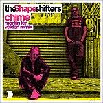 Shapeshifters Chime (Martijn Ten Velden Remix)