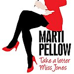 Marti Pellow Take A Letter Miss Jones/Where Or When